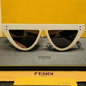 Fendi Sunglass Style 371S